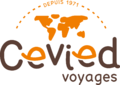 Logo CEVIED