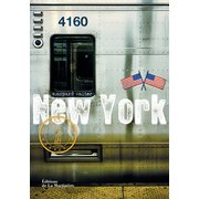 """Ticket to : New York"" de Gaspard Walter"