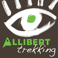 Logo Allibert Trekking