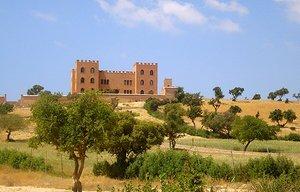 Maroc fa tes le si ge de l 39 atlas kasbah bon plan for Morocco motors erie pa