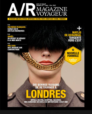 A/R Mag n°19 sept/oct 2013