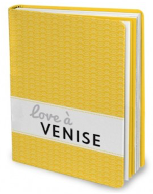City Guide : Love à Venise