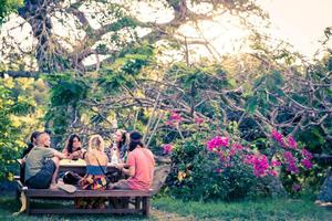 Distant Relatives - Kilifi Ecolodge & Backpackers - Kenya