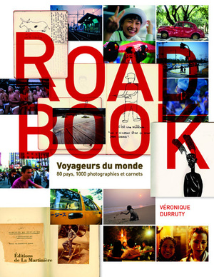 Road Book, de Véronique Durruty